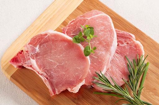 """Cách phân biệt các loại thịt heo và giá cả để chị em không bị """"chặt chém"""" khi mua - ảnh 9"""
