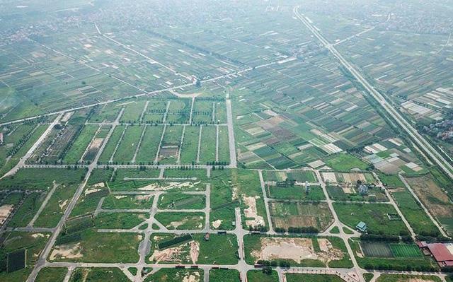 Hà Nội muốn đưa 3 huyện lên thành phố: ''Kiểm soát quy hoạch tránh tạo cơn sốt đất ảo'' - ảnh 1
