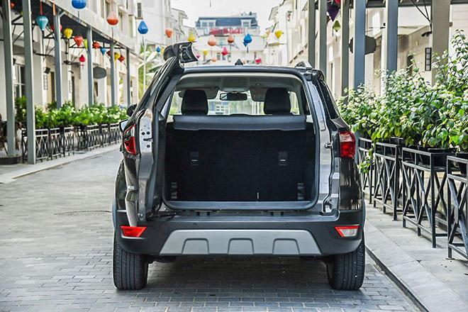 Giá xe Ford EcoSport tháng 10/2021, ưu đãi lên đến 50 triệu đồng - ảnh 9