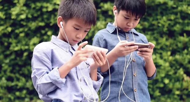 Làm sao để giúp trẻ em lên mạng một cách an toàn hơn? - ảnh 3