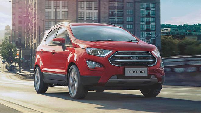 Giá xe Ford EcoSport tháng 10/2021, ưu đãi lên đến 50 triệu đồng - ảnh 14