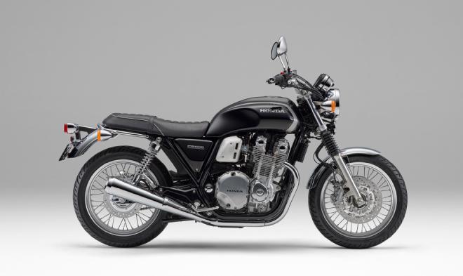 Phát mê siêu phẩm 2022 Honda CB1100 Final Edition giá từ 273 triệu đồng - ảnh 2