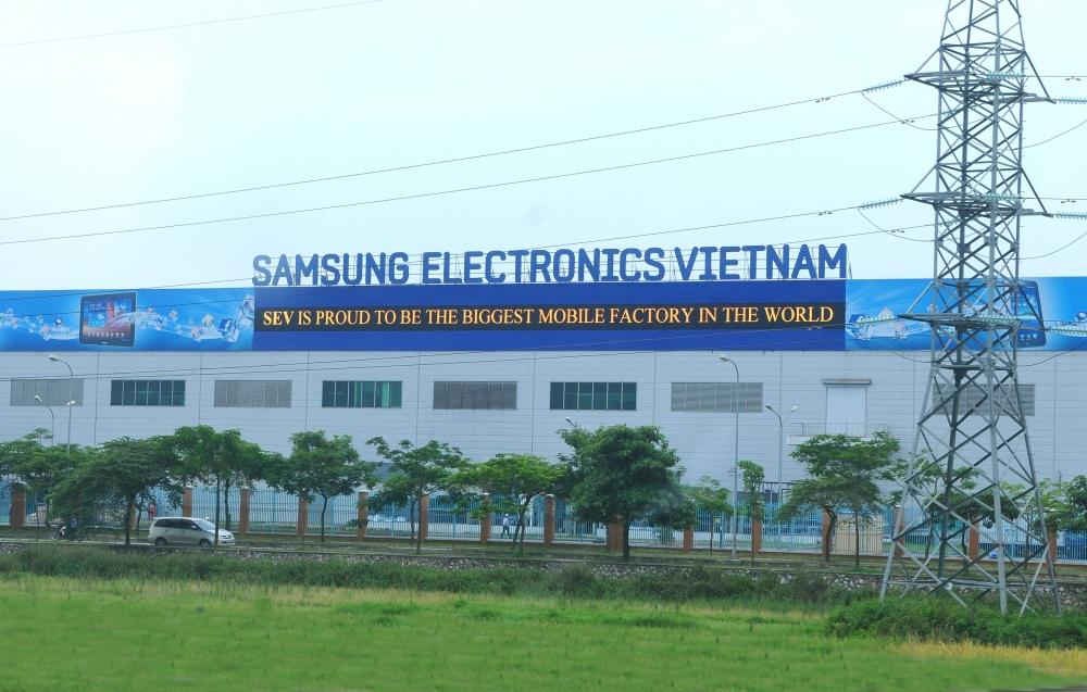 Tạo điều kiện cho các nhà cung ứng của Samsung tiếp tục hoạt động, nâng dần công suất - ảnh 1