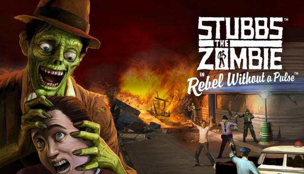 Tải game miễn phí Stubbs the Zombie, cho phép bạn hóa thân thành xác sống - ảnh 1