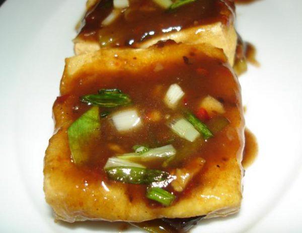 Món đậu đỏ xào cải ngồng thơm ngon dinh dưỡng - ảnh 8
