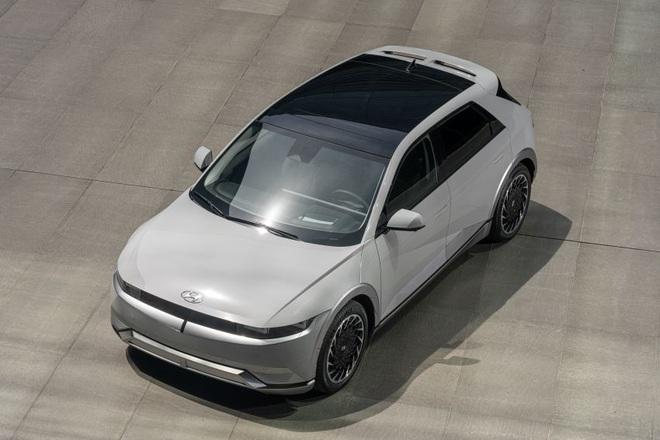 """Xe điện Hyundai Ioniq 5 """"cháy hàng"""" chỉ sau 2 tiếng mở bán tại Australia - ảnh 1"""