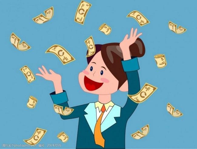 Người nghèo đánh cược bằng vận may, người giàu đánh cược bằng năng lực, đó là một trong 10 sự thật mà bạn nên biết về những người nhiều tiền - ảnh 2