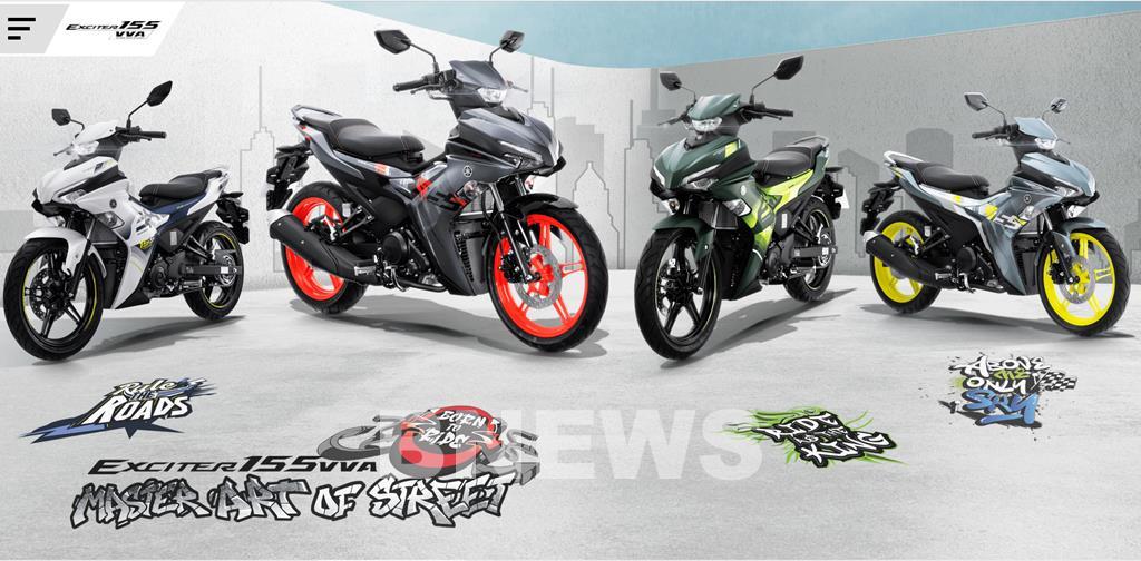 Hãng xe Malaysia bắt tay Kawasaki sản xuất xe côn tay đấu Yamaha Exciter - ảnh 8