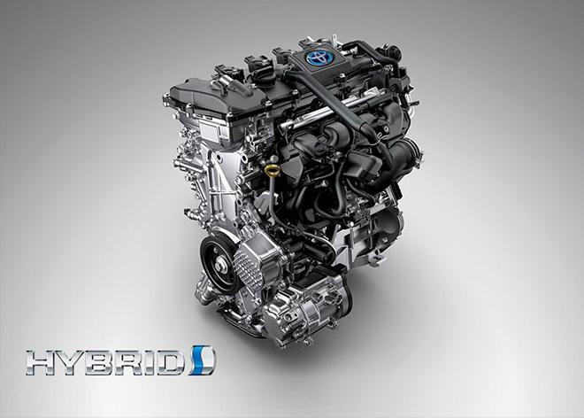 Thành công với xe xanh trên toàn cầu, Toyota mang đến Việt Nam xe hybrid - ảnh 3