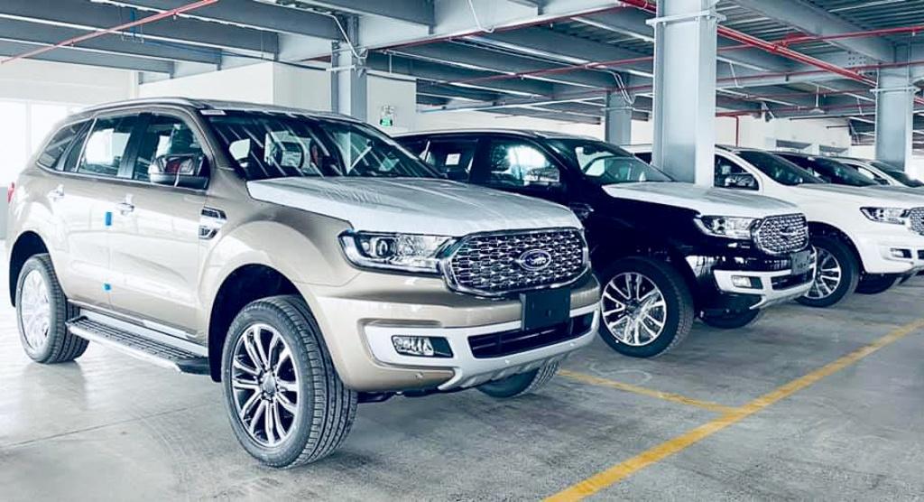 Toyota giới thiệu xe 7 chỗ mới tại Nam Phi - ảnh 9