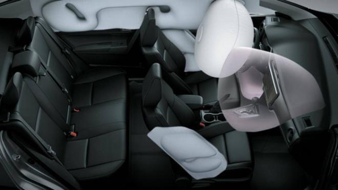 Toyota Corolla Altis tặng lệ phí trước bạ khủng nhất từ trước tới nay - ảnh 4