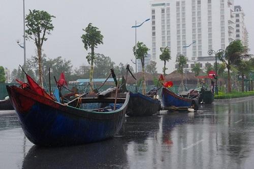 Mưa lũ gây chia cắt nhiều địa bàn miền núi Thanh Hóa - ảnh 2