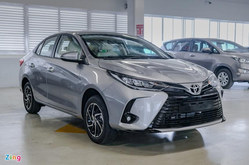 Doanh số Hyundai Accent bỏ xa Toyota Vios trong tháng 9 - ảnh 2