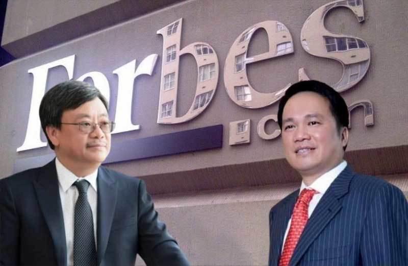 Ngày ảm đạm, cặp đôi tỷ phú thuộc top giàu nhất Việt Nam