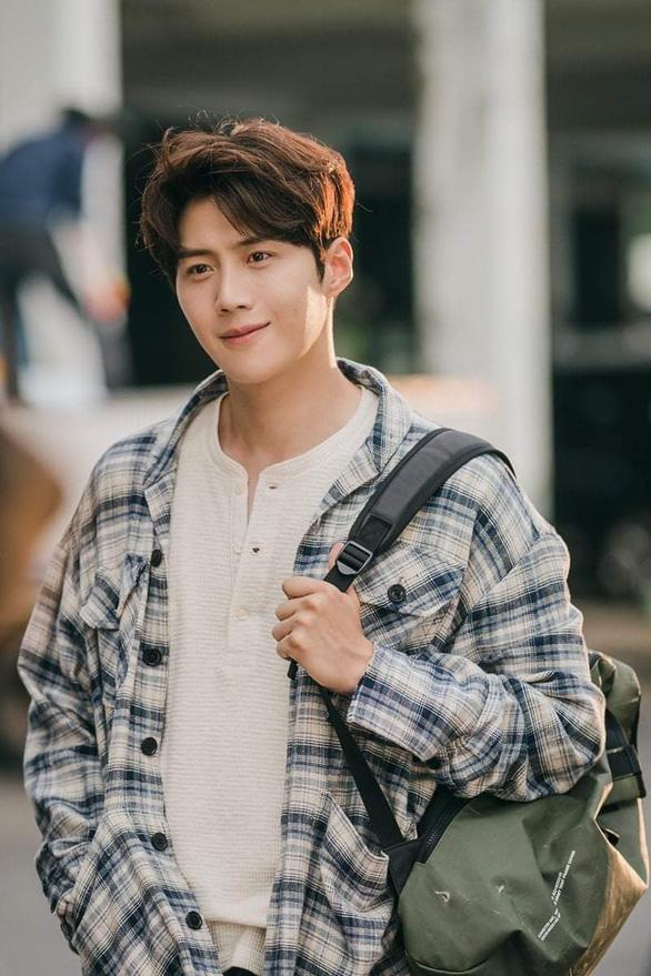 Kim Sean Ho: ''Người yêu quốc dân'' của khán giả nữ mê phim Hàn - ảnh 3