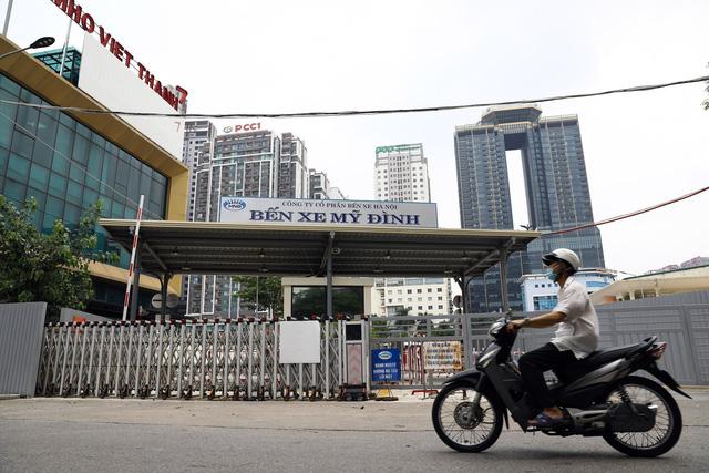 Hà Nội mở lại xe khách liên tỉnh, hành khách cần đảm bảo yêu cầu gì trong và sau chuyến đi? - ảnh 2