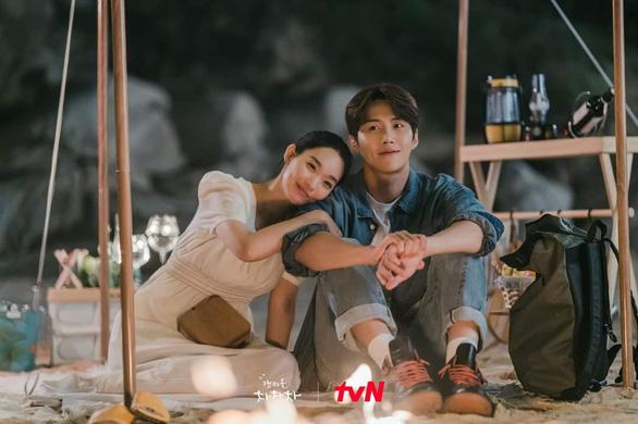 Kim Sean Ho: ''Người yêu quốc dân'' của khán giả nữ mê phim Hàn - ảnh 4