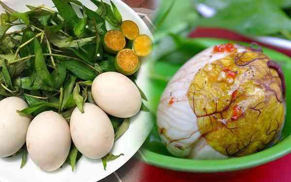 Từng nhóm người nên ăn trứng vịt lộn thế nào để vẫn ngon, bổ mà không