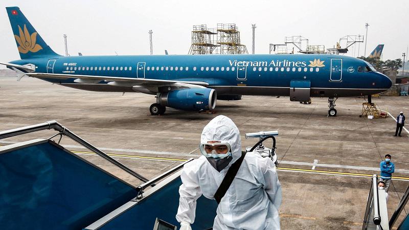 Kiếm 8 nghìn tỷ giữa lúc khó khăn, Vietnam Airlines tổ chức ngay cuộc gặp bất thường - ảnh 3