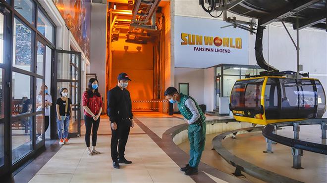 """Sun Group lần thứ 2 đạt giải thưởng """"Nơi làm việc tốt nhất châu Á"""" - ảnh 2"""