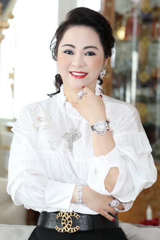 CEO Đại Nam