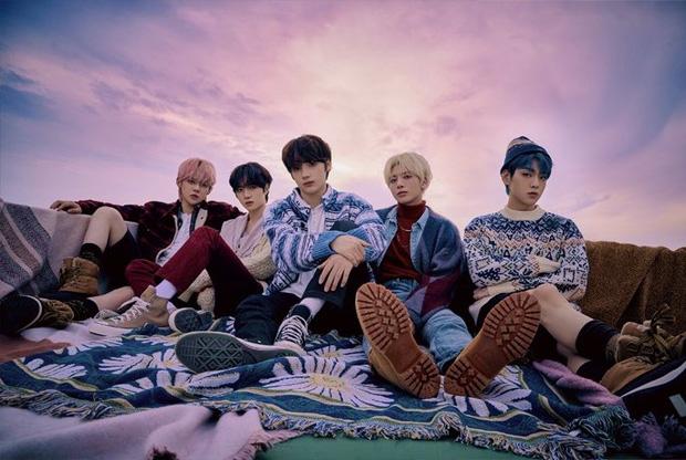 Doanh số album Nhật của các nhóm Kpop năm 2021: BTS và dàn