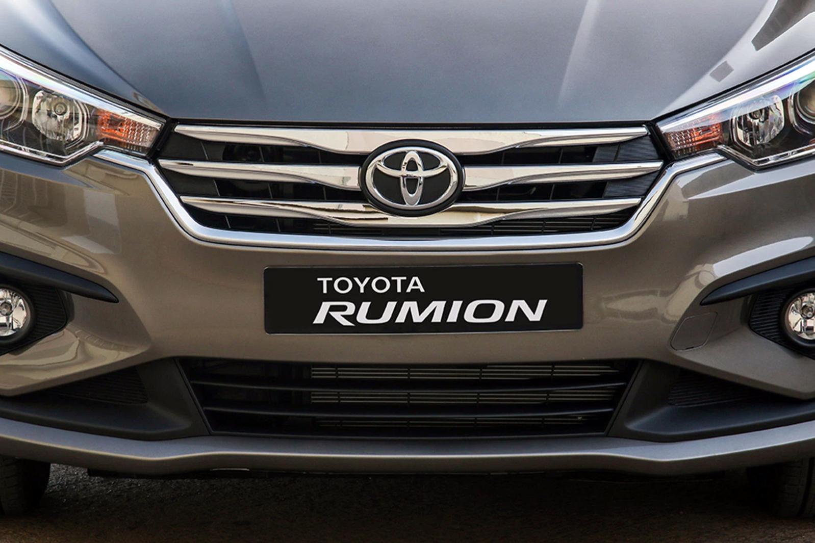 Toyota gắn logo lên Suzuki Ertiga, có giúp cả hai đổi vận? - ảnh 3