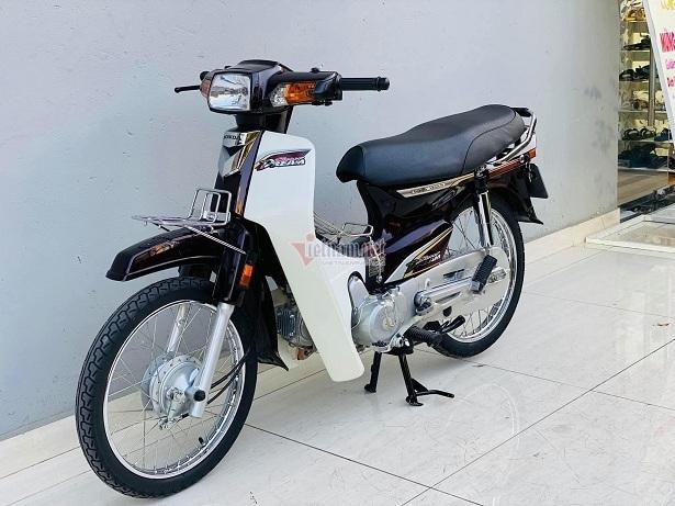 Honda Dream Việt biển ngũ 9 độc nhất miền Bắc giá gần 400 triệu đồng - ảnh 3