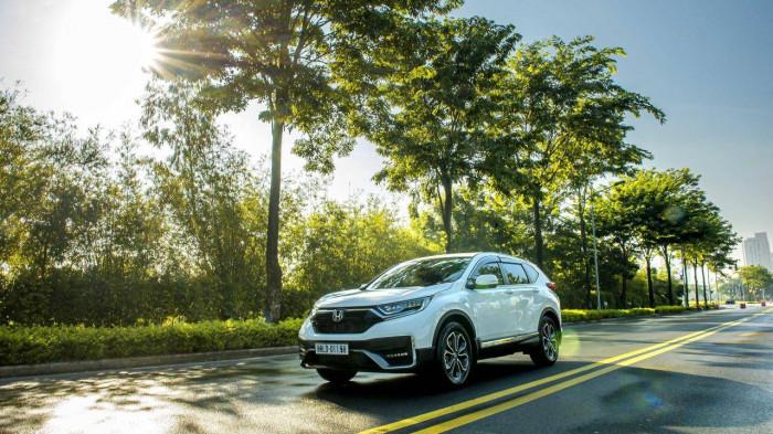 Tăng gấp đôi doanh số, Hyundai Tucson chễm chệ ngôi vương phân khúc - ảnh 2