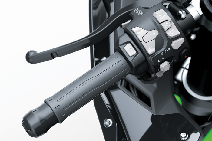 Mô tô thể thao Kawasaki Ninja ZX-6R 2022 ra mắt, giá 239 triệu đồng - ảnh 24