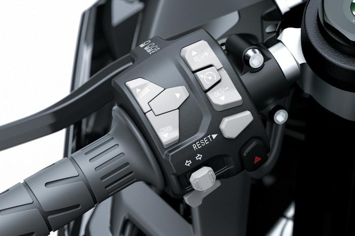 Mô tô thể thao Kawasaki Ninja ZX-6R 2022 ra mắt, giá 239 triệu đồng - ảnh 25