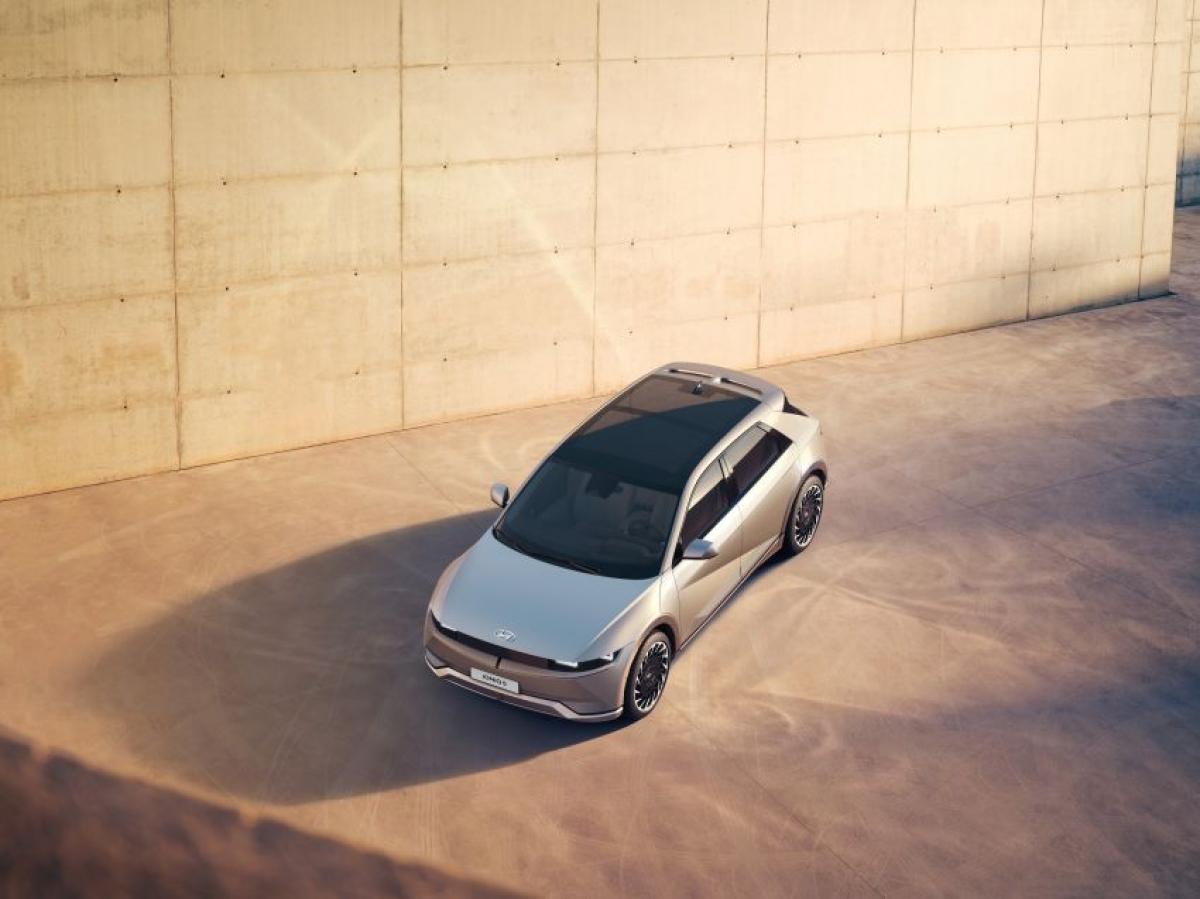 """Xe điện Hyundai Ioniq 5 """"cháy hàng"""" chỉ sau 2 tiếng mở bán tại Australia - ảnh 6"""