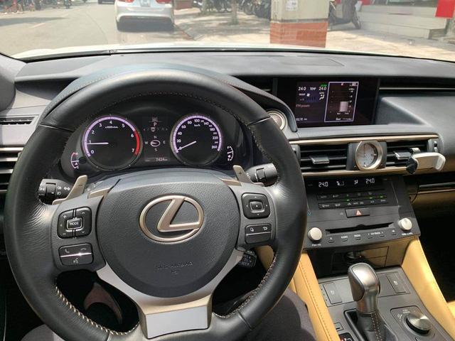 Chủ xe bán Lexus RC 200t sau 8.000km, công khai chịu lỗ gần 1,3 tỷ đồng - ảnh 5