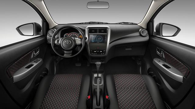 Toyota Wigo khuyến mại gần 50 triệu đồng tại đại lý, quyết đuổi Kia Morning sau khi tụt lại phía sau - ảnh 4