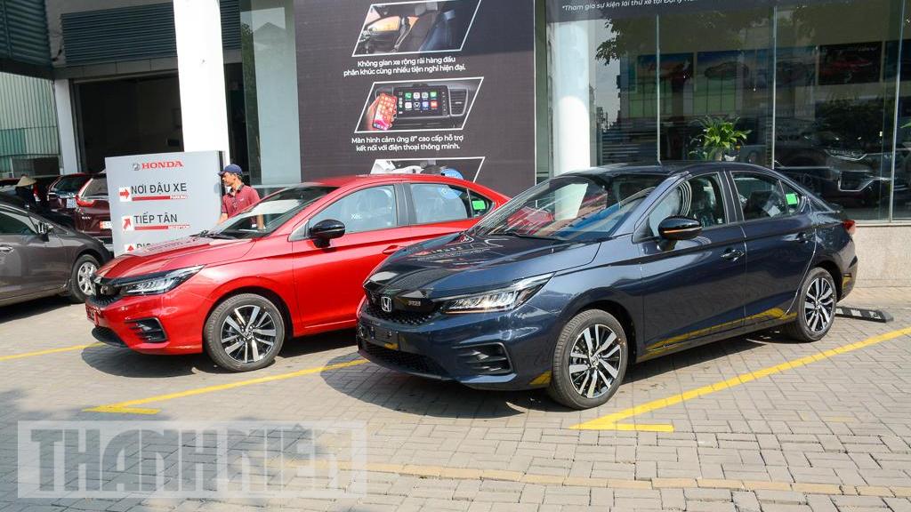 Doanh số Hyundai Accent bỏ xa Toyota Vios trong tháng 9 - ảnh 10