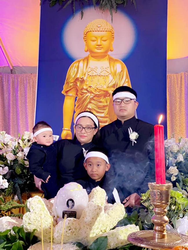 Con gái ruột Phi Nhung tha thiết cầu xin điều cuối cùng liên quan đến cố nghệ sĩ - ảnh 2
