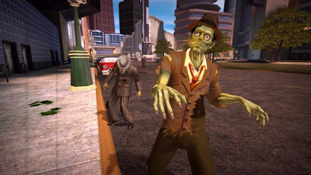 Tải game miễn phí Stubbs the Zombie, cho phép bạn hóa thân thành xác sống - ảnh 2