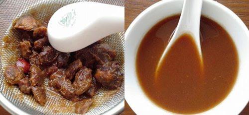 Món đậu đỏ xào cải ngồng thơm ngon dinh dưỡng - ảnh 5