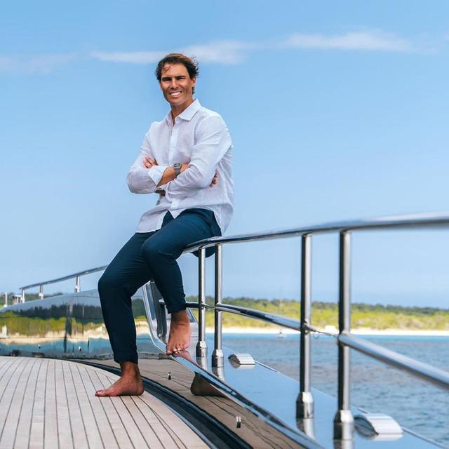 Cực kỳ chịu chơi và không ngại chi bộn tiền cho các thú vui, vì sao Nadal vẫn được mệnh danh là một trong những vận động viên tiêu tiền thông minh nhất thế giới? - ảnh 5