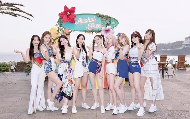 Knet chọn hit đỉnh nhất 2021: aespa được công nhận, Red Velvet - BLACKPINK lặn mất tăm còn TWICE gây tranh cãi - ảnh 5