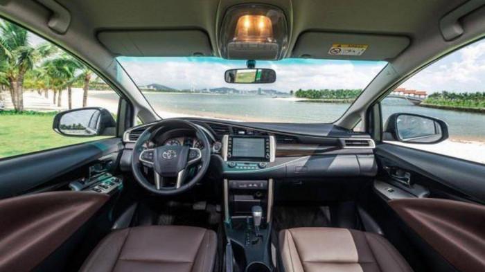 Dịch COVID-19 khiến doanh số bán xe Toyota Việt Nam giảm 53% - ảnh 6