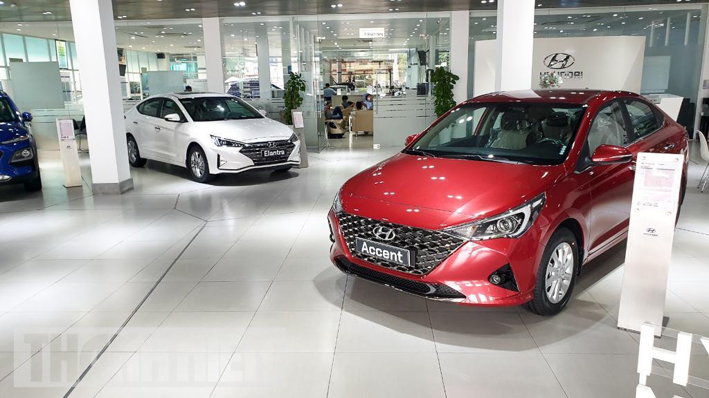 Doanh số Hyundai Accent bỏ xa Toyota Vios trong tháng 9 - ảnh 6