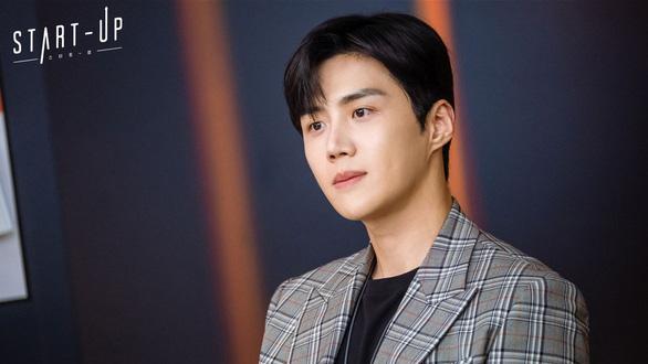 Kim Sean Ho: ''Người yêu quốc dân'' của khán giả nữ mê phim Hàn - ảnh 1