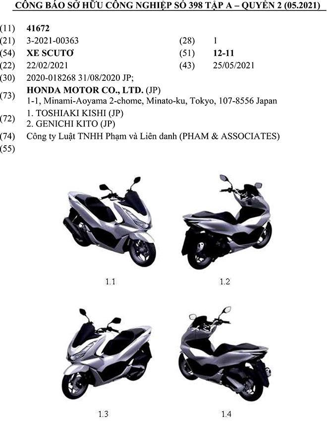 Honda âm thầm khai tử PCX 125/150 dọn đường cho siêu phẩm mới? - ảnh 2