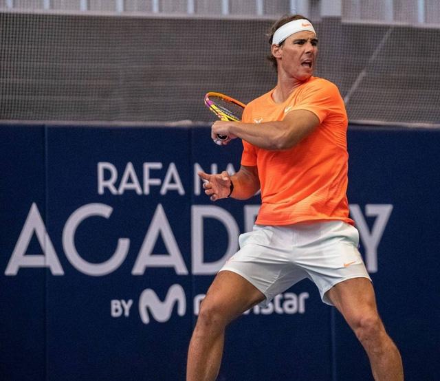 Cực kỳ chịu chơi và không ngại chi bộn tiền cho các thú vui, vì sao Nadal vẫn được mệnh danh là một trong những vận động viên tiêu tiền thông minh nhất thế giới? - ảnh 1