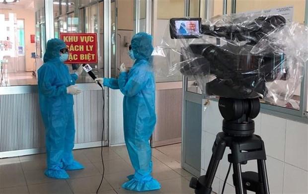 Vai trò của truyền thông trong đợt dịch COVID-19 thứ 4 - ảnh 2