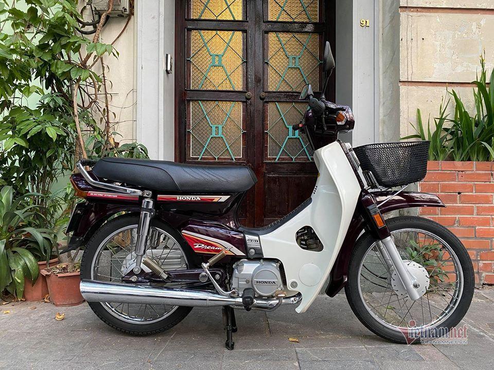 Honda Dream Việt biển ngũ 9 độc nhất miền Bắc giá gần 400 triệu đồng - ảnh 15