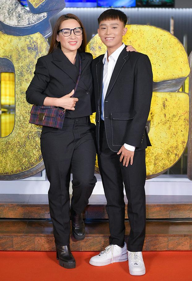 """Phi Nhung từng nổi giận với BTC Vietnam Idol Kids vì Hồ Văn Cường, khẳng định con nuôi """"không thích ai thương hại"""" - ảnh 2"""