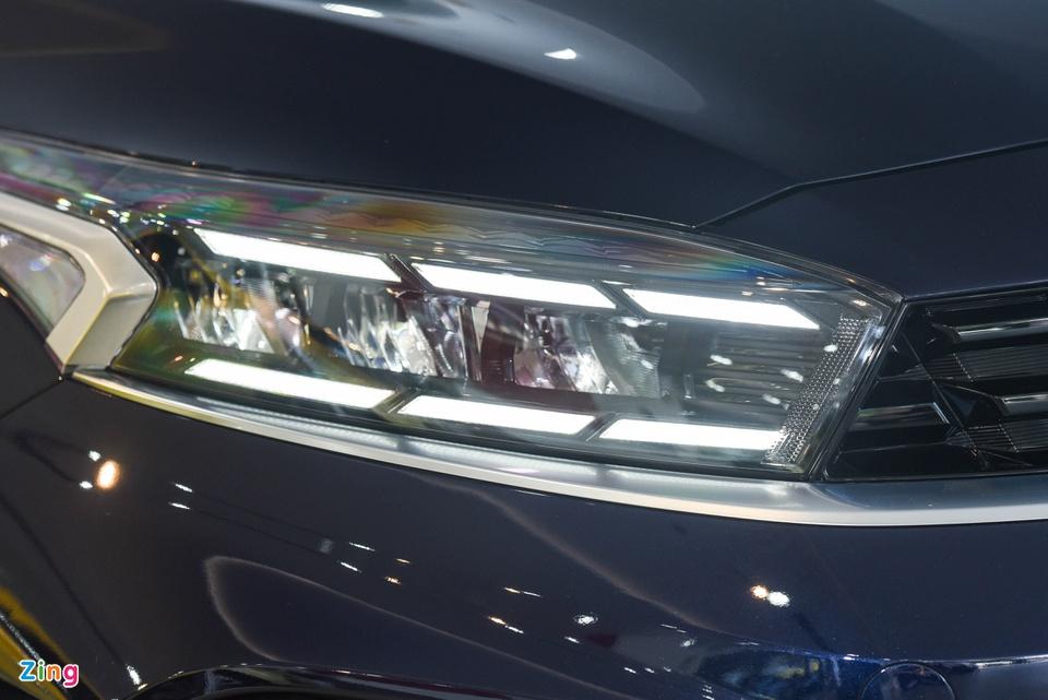 Chi tiết Kia K3 Premium giá 659 triệu đồng - ảnh 7