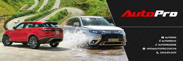 Ảnh thực tế đầu tiên của Lexus LX 600 2022: Đẹp và hầm hố hơn quảng cáo, sẽ về nước phục vụ đại gia Việt - ảnh 11